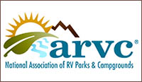 member of the national association of rv parks and campground
