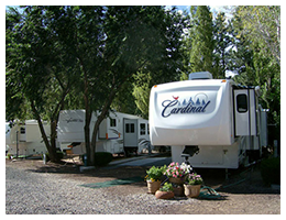 beautiful sites for your Arizona Camping vacation