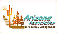 member of the arizona rv parks and campground