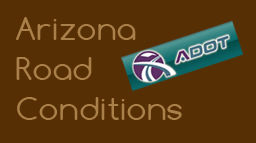 arizona road conditions