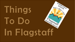 Things to do in Flagstaff AZ